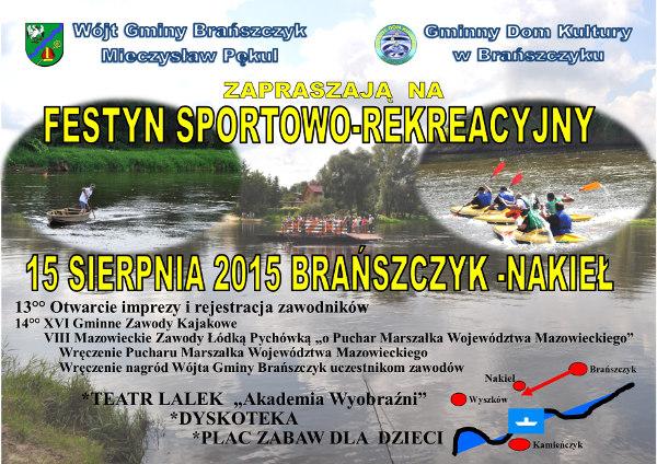 festyn PLAKAT na fb 2015