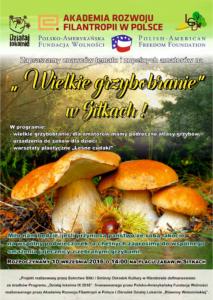 plakat grzybobranie1