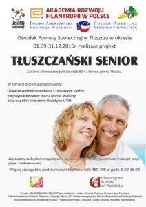 tluszczanski senior
